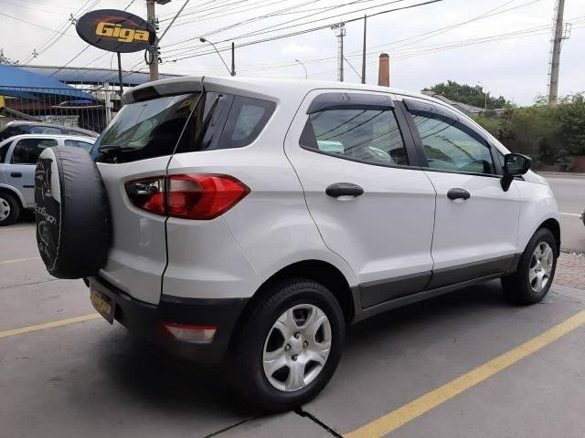 Ford Ecosport 1.6 S 16V Flex 4P Manual - 2014 - Foto 3
