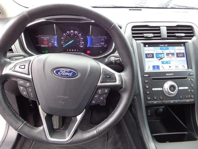 Ford - Fusion 2.0 Hybrid Top de linha - 2017 - Foto 7