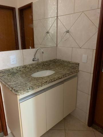 Casa Belissima otima Localização 2 qts, 4 garagem prox shoping Passeio das Aguas - Foto 14