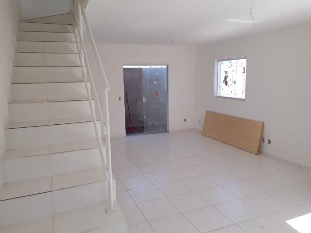 DWC - Casa Duplex 2 Quartos - Jacaraipe - Serra ES - Foto 4
