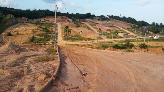 Terreno em Paripueira (273,61m2)