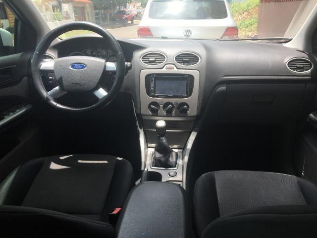 Ford Focus Hatch 2012