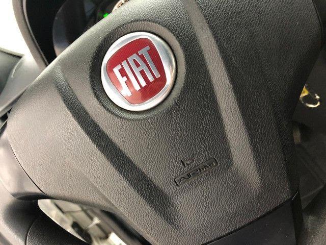 Fiat Strada 1.4 Working CS Branca 2018 - Completa! - Foto 4