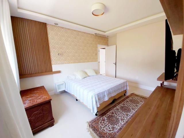 Casa de condomínio à venda com 4 dormitórios em Vila nova, Joinville cod:10327 - Foto 11