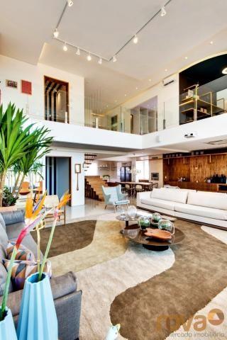 Apartamento à venda com 4 dormitórios em Setor marista, Goiânia cod:NOV235819 - Foto 6