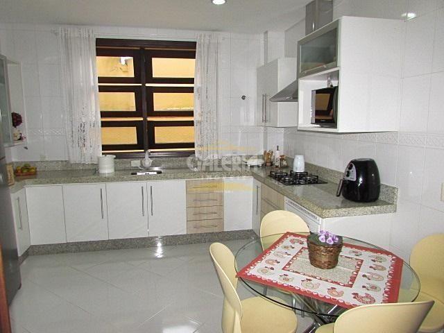 Casa à venda com 4 dormitórios em Santo antônio, Joinville cod:2948 - Foto 7