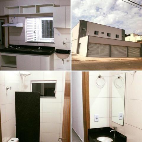 Alugo Apartamento 2 quartos Goiânia próx ao Portal Shop Jd Nova Esperança (Novo e Bonito) - Foto 11