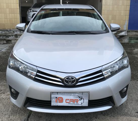 Toyota Corolla Xei AT 2.0 2015 - Foto 2