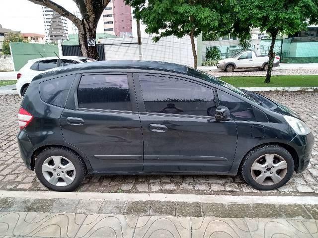 Vende-se Honda Fit 2009 - Foto 2