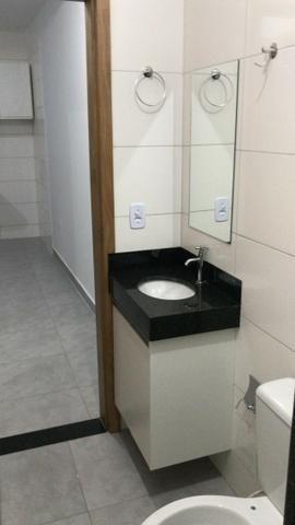 Alugo Apartamento 2 quartos Goiânia próx ao Portal Shop Jd Nova Esperança (Novo e Bonito) - Foto 12