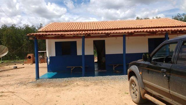 Oportunidade Entrada R$ 1.200.000,00 restante em 05 anos sem juros - planta 300 hectares - Foto 5