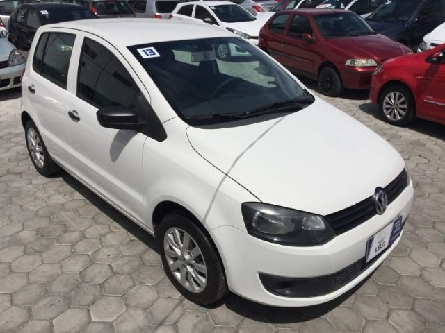 VW Fox 1.0 - Foto 2