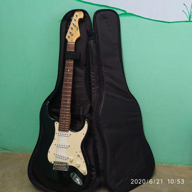 Guitarra Tagima T735s - Foto 2