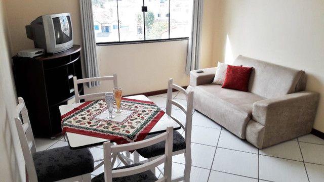Alugo apartamento de temporada em Imbituba SC centro praia da vila e apto praia do rosa - Foto 8
