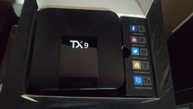 Tv box tx9 - Foto 2