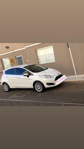 New Fiesta titanium - Foto 15