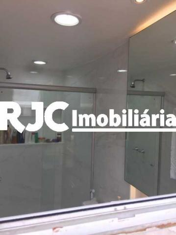 Apartamento à venda com 3 dormitórios em São cristóvão, Rio de janeiro cod:MBAP33401 - Foto 10