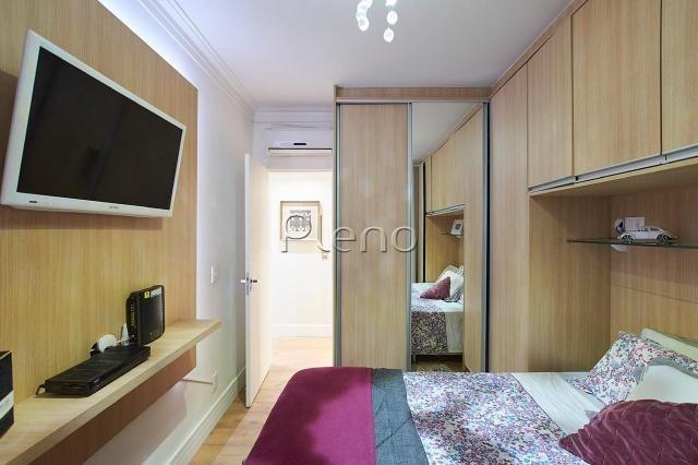 Apartamento à venda com 2 dormitórios em Jardim das bandeiras, Campinas cod:AP027786 - Foto 13