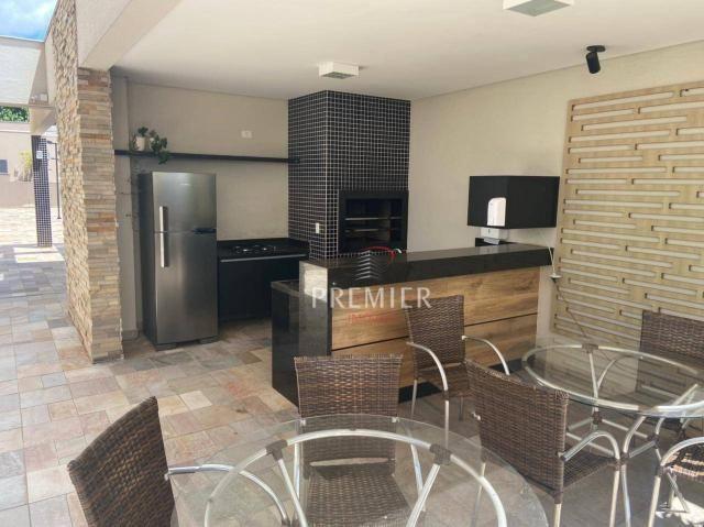 Apartamento com 2 dormitórios- Vila Brasil - Londrina/PR - Foto 18