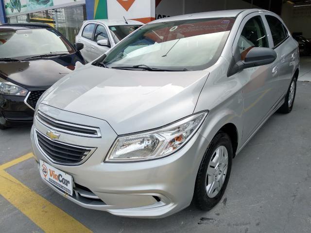 Chevrolet ONIX HATCH LT 1.0 8V Flexpower 5P Mec. - Foto 3