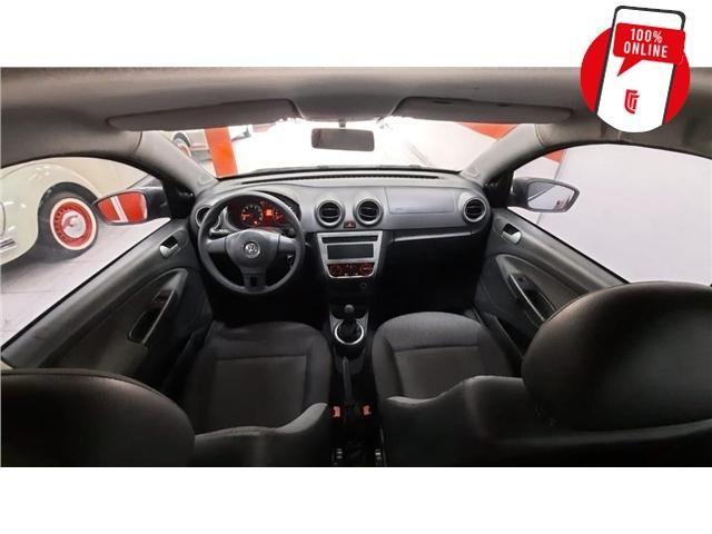 Volkswagen Voyage 2013 1.6 mi 8v flex 4p manual - Foto 2