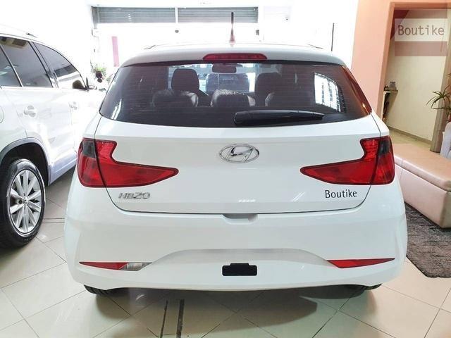 Hyundai Hb20 2021 1.0 12v flex sense manual - Foto 5