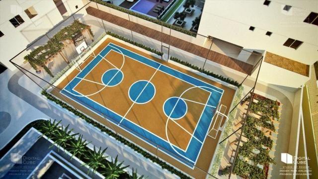 Apartamento em Manaíra 126 m², com 2 suítes - Foto 16