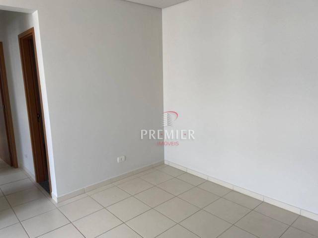 Apartamento com 2 dormitórios- Vila Brasil - Londrina/PR - Foto 3