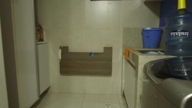 Apartamento a venda em Tambauzinho 101 m² com 3 quartos sendo 2 suítes