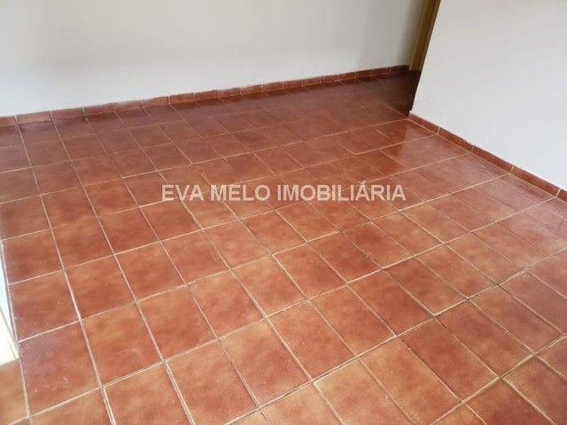 Casa para alugar com 2 dormitórios em Santos dumont, Goiania cod:em1344 - Foto 4