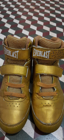 Tênis Everlast Original n°33 - Foto 6