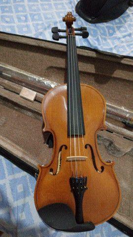 Violino seme novo - Foto 3