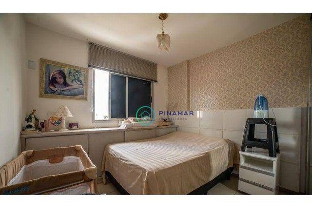 Apartamento com 2 dormitórios à venda, 56 m² por R$ 239.900,00 - Vila Jaraguá - Goiânia/GO - Foto 6