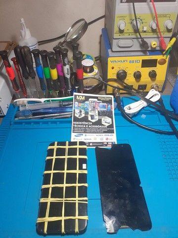 Conserto de celulares android/ios e tablets - Foto 2