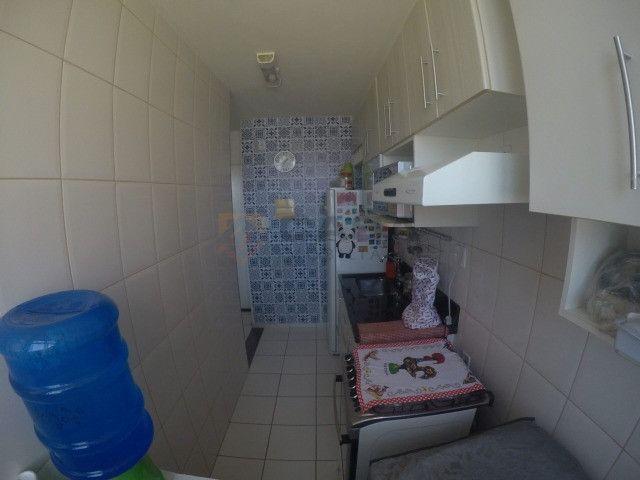 RP*!!!Ótimo Apartamento 2 quartos- Viver Serra - Foto 10
