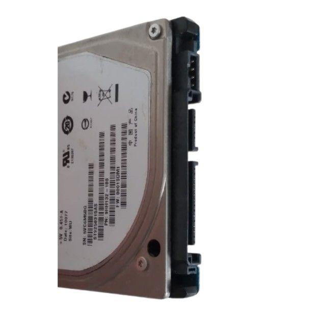 hd Seagate 250 gb para Notebook e Netbook - Foto 3