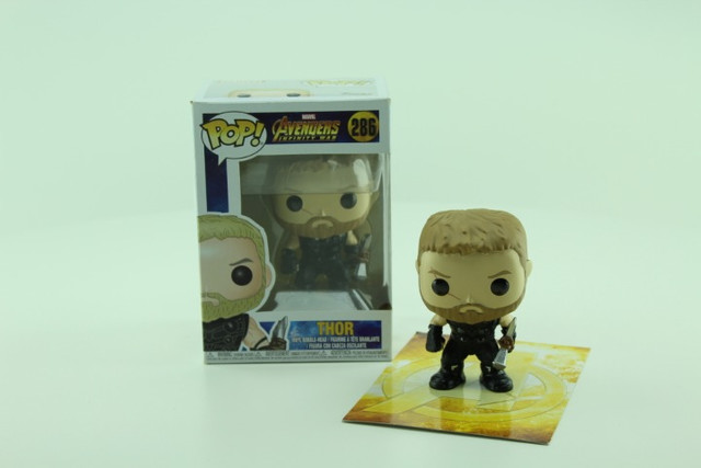 Funko Pop Thor 289