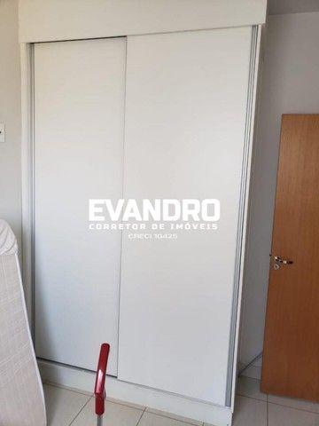 Apartamento para Venda em Cuiabá, Grande Terceiro, 3 dormitórios, 1 suíte, 2 banheiros, 2  - Foto 7