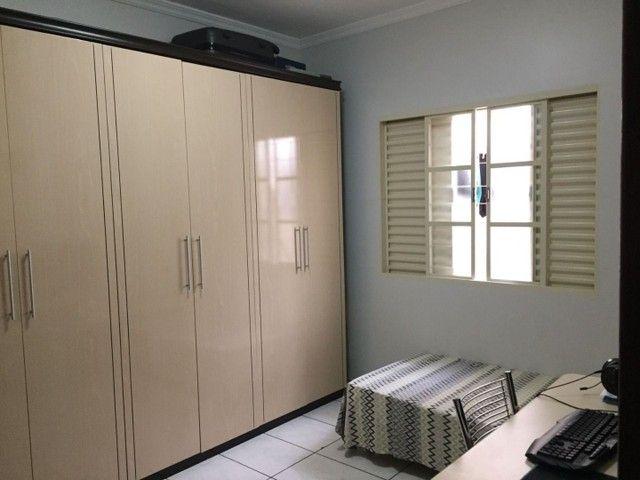 Casa com 2 dormitórios mais 1 suíte à venda, 115 m² por R$ 420.000 - Jardim Novo Oásis - M - Foto 13