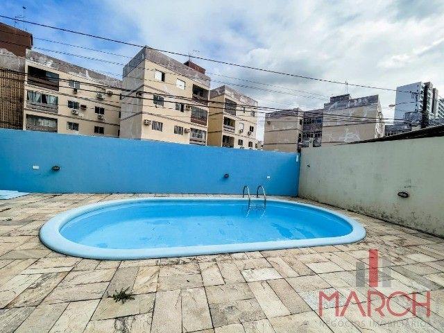 Vendo apt com 77 m², 3 quartos, reformado, nos Bancários - Foto 16