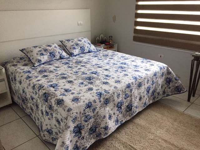 Casa com 2 dormitórios mais 1 suíte à venda, 115 m² por R$ 420.000 - Jardim Novo Oásis - M - Foto 15