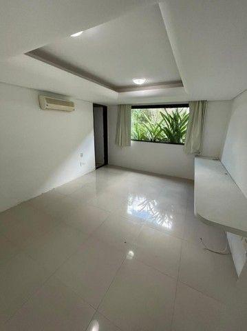 Casa em Aldeia, com  suítes, área de lazer completa, piscina privativa e 5 vagas. - Foto 15