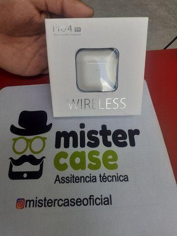 Wireless Pro 4 5.0 (True Wireless Headset)