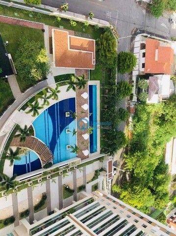 Apartamento à venda, 148 m² por R$ 1.270.000,00 - Guararapes - Fortaleza/CE - Foto 17