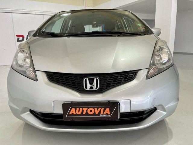 Honda Fit - EX - 2009 - Manual - Foto 2