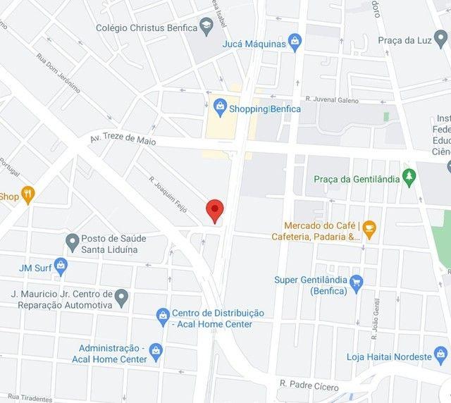 Casa com 5 dormitórios à venda, 275 m² por R$ 325.000,00 - Benfica - Fortaleza/CE - Foto 3