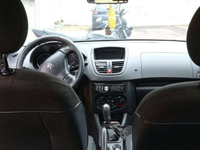 Peugeot 207sw 1.48v 2009 - Foto 4