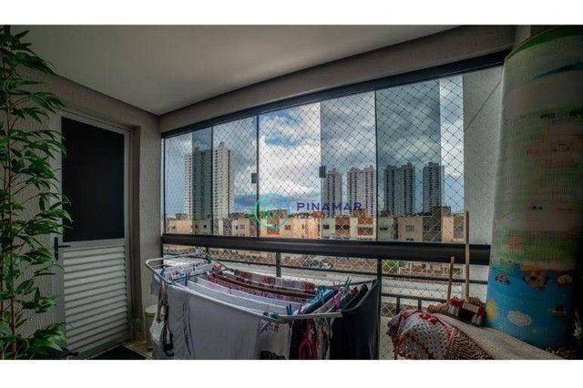 Apartamento com 2 dormitórios à venda, 56 m² por R$ 239.900,00 - Vila Jaraguá - Goiânia/GO - Foto 16
