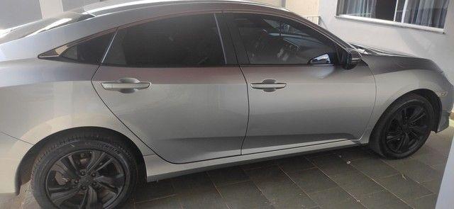 Honda Civic G10 EXL - Foto 3