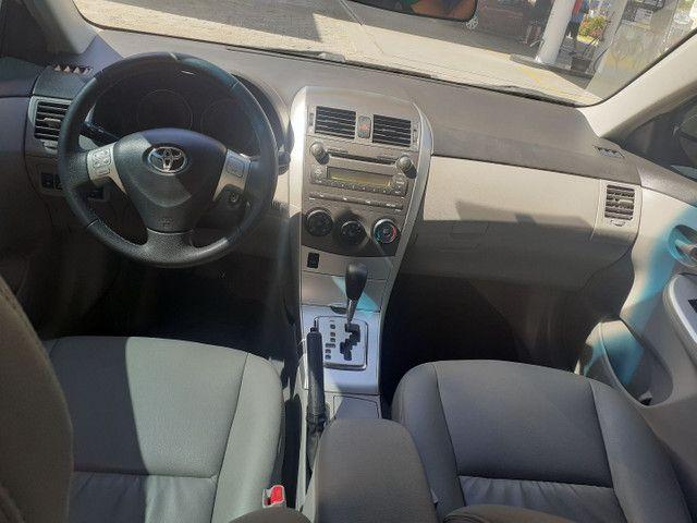 Toyota corolla gli automatico 2014 - Foto 10